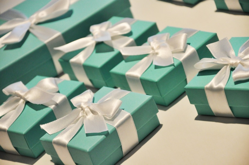 Addobbi Matrimonio Azzurro : Addobbi e fiori per un matrimonio color tiffany i consigli per la