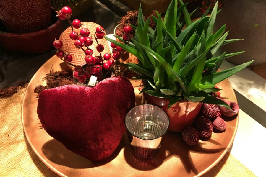 Il Fascino Del Rame Per Le Decorazioni Per La Casa Lombarda Flor